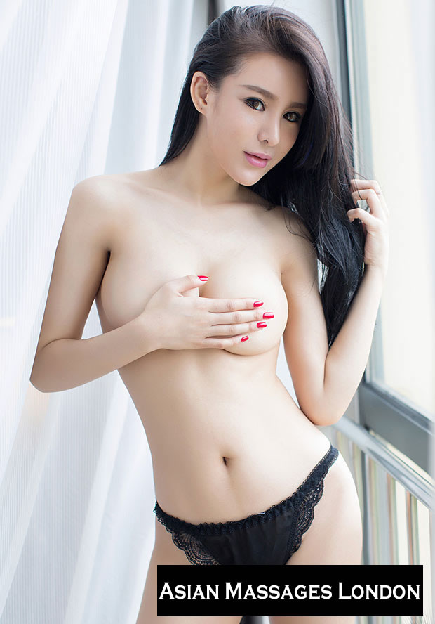 Jenny - Main - Book a visiting Asian Outcall Massage in London