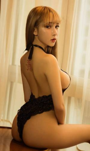 Lucy - Main - Thai Sensual Massages in London
