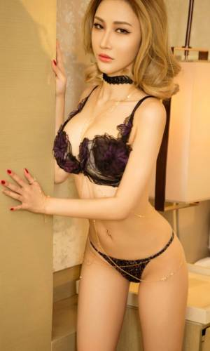 Sarah - Main - Japanese Nuru Massage Specialist serving London